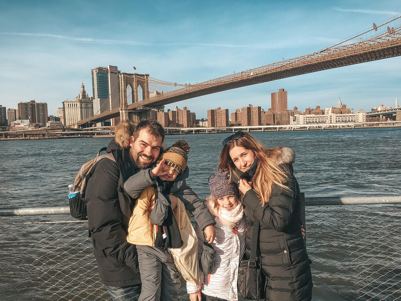15+1 kedvenc New Yorkban készült fotóm